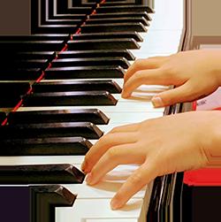 ピアノ♪教室